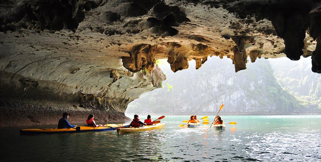 canoë kayak en Ardèche et dans le Gard