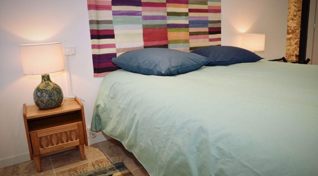 chambre d'hôtes en Provence Occitane