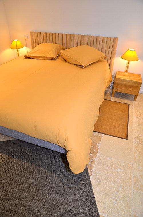 location de vacances en chambre chez l'habitant